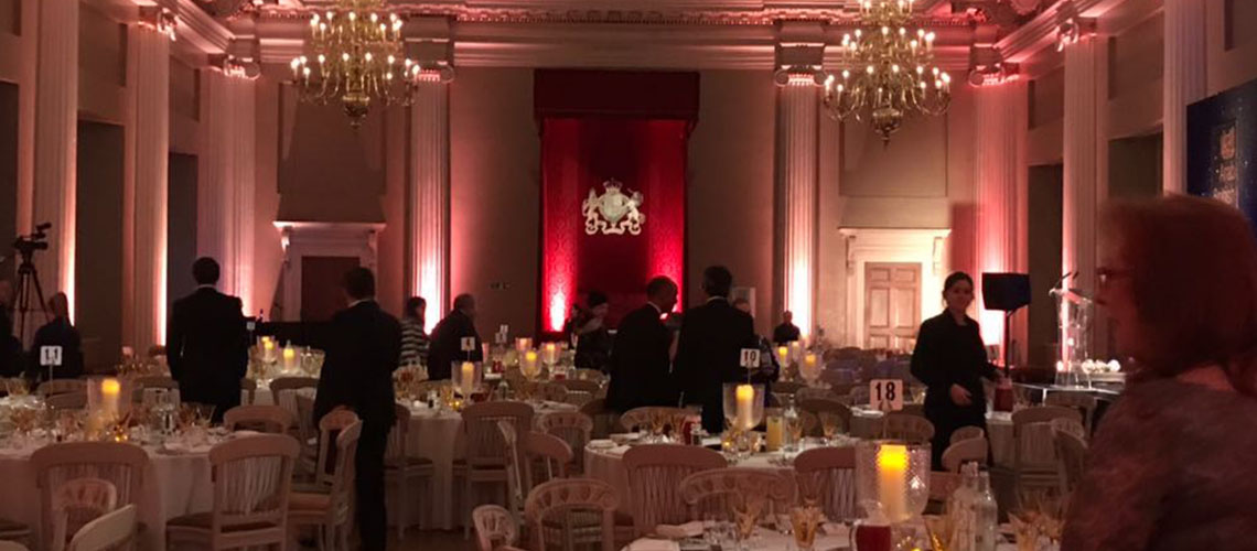 ABA attends the ABCC 40th Anniversary Gala Dinner