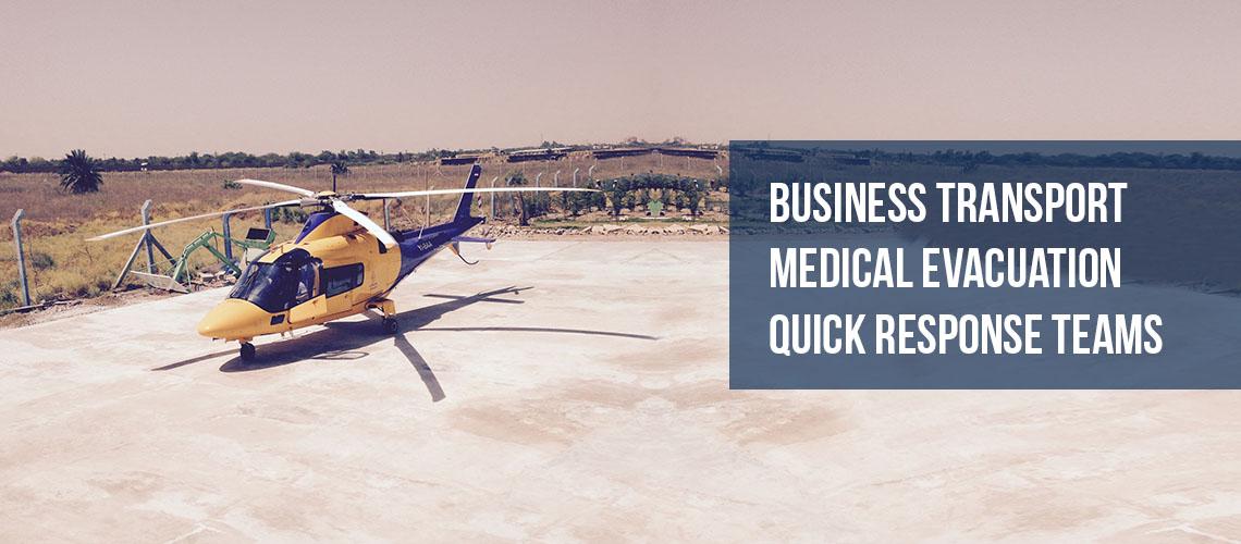 About Us - Al-Burhan Airways on military service, taxi service, bus service, van service, fire service, crane service,